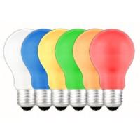 LED Kulørte Farvede